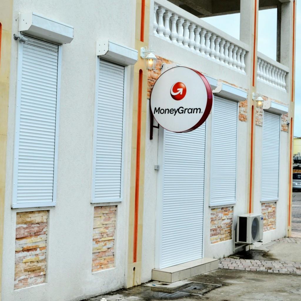 Oj S Euro Shutters Best In St Kitts Nevis Hurricane Shutters